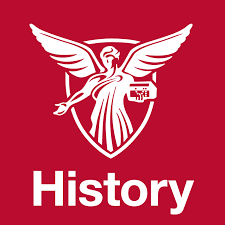 history department avatar