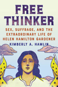 cover of Free Thinker